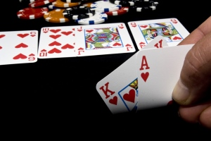 six plus holdem variante poker