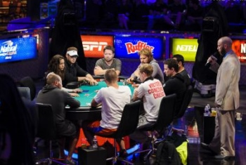 main event wsop table finale