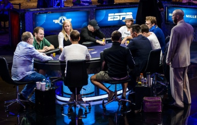 big one for one drop table finale