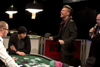 wsop player of the year danzer