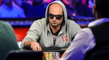 Sylvain Loosli Main Event