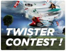everest betclic poker académie twister contest