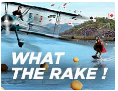 everest betclic poker académie summer rocks what the rake