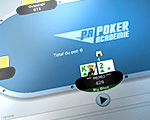 Replayer poker
