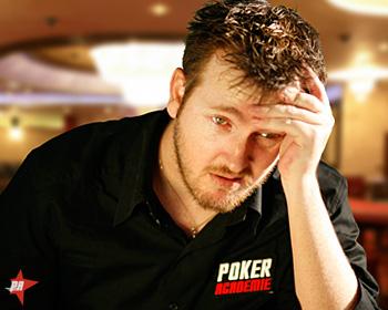 Djouff Coach Poker Académie