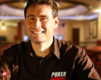 Franck Mizar Crudo Poker Dieu croyance