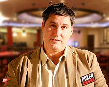 Old Shatterhand Coach Poker