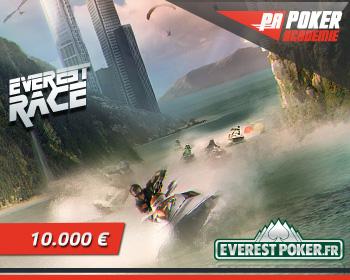 Everest Race 10k€