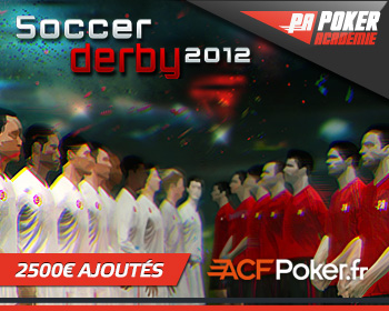Soccer Derby 2012: PA CP ACFPoker