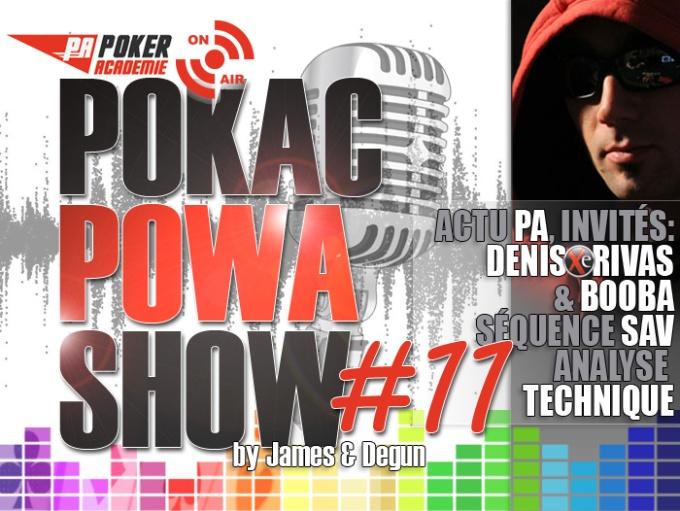 Pokac Powa Show 11