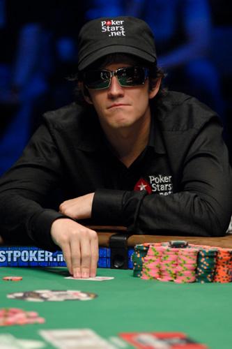 Isaac Haxton Poker Pro