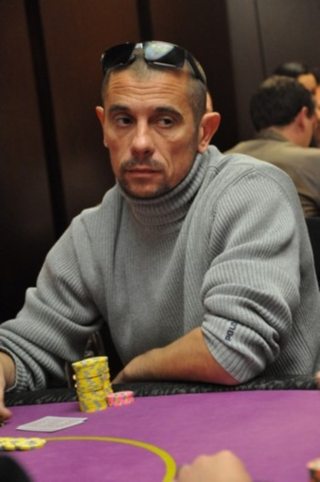 Kool Shen Poker