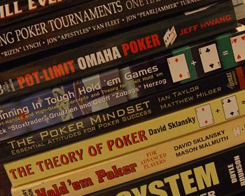 Analyse Livres de Poker
