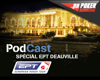 Podcast EPT Deauville