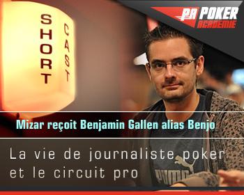Shortcast Benjo