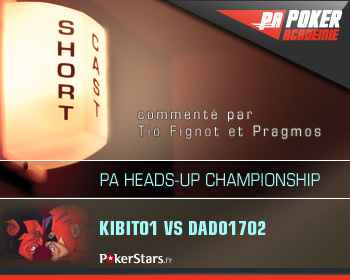 HU PA Championship