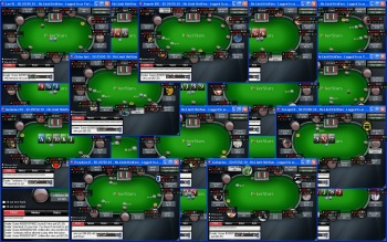 Supernova Elite PokerStars