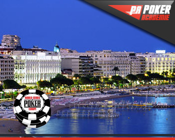 Programme WSOP Europe 2012