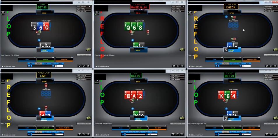 Visa online casino