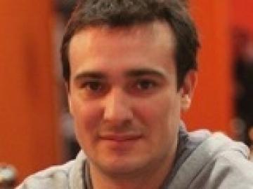 Cours en direct avec Pedro Canali (Team Pro Barriere)