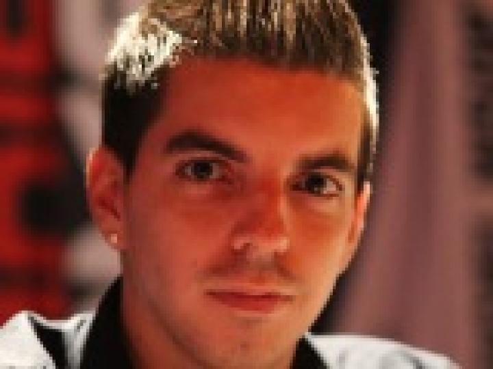 Interview de Steven Moreau par Djouff