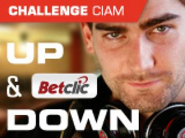 Concours: Challenge Up&Down