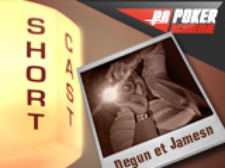 Shortcast: Résultats Concours Photo et Animations futurs