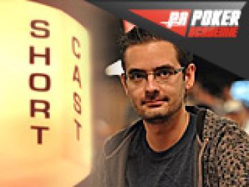 Shortcast: La vie de journaliste poker et le circuit pro