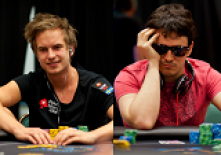 Isildur1 atomise Haxton lors du Million Dollars Superstar Showdown