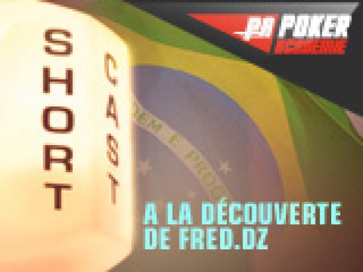 Shortcast: A la découverte de Fred.dz