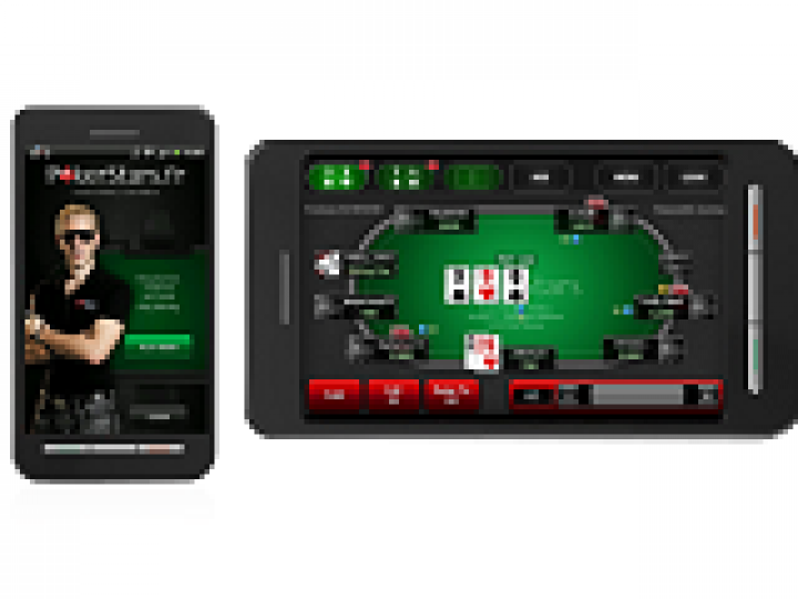 Pokerstars.fr lance son application mobile !