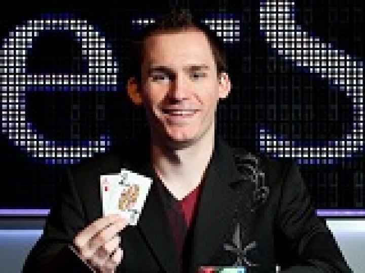 EPT High Roller Monte Carlo: Justin Bonomo, chip-leader jusqu'au bout
