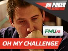 Ohmyguru et son Oh My Challenge sur PMU.fr