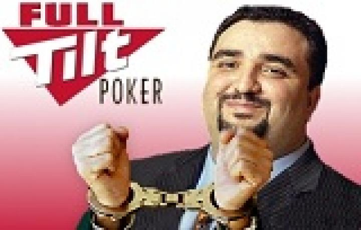 Ray Bitar, PDG de Full Tilt Poker se rend au FBI