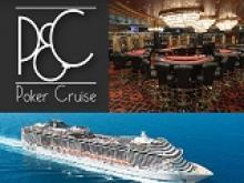 Poker Cruise propose une croisière poker en association avec MSC Croisières
