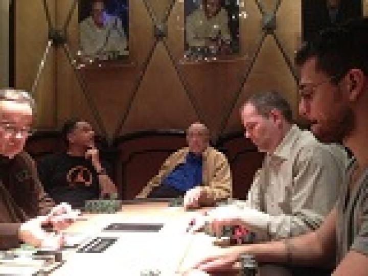 Howard Lederer reçoit des menaces de mort au casino de Las Vegas