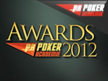 Poker Académie Awards 2012