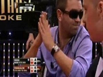 Triche au Poker : soupçons sur JP Pasqualini et Cédric Rossi au PPT 2009