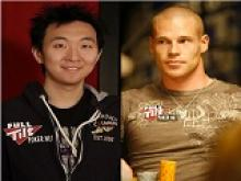 Rui Cao défie Patrick Antonius dans un challenge à 1 million