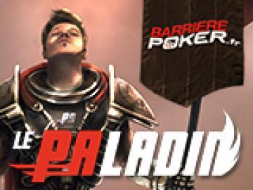Votez pour le Paladin Poker Académie !