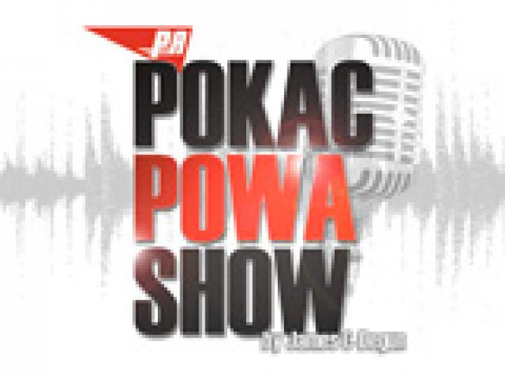 Pokac Powa Show #10 en direct live