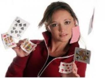 Les femmes au poker: une montée en puissance ?