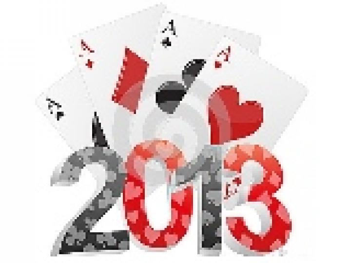 Le top 5 des événements poker qui ont marqué l'année 2013