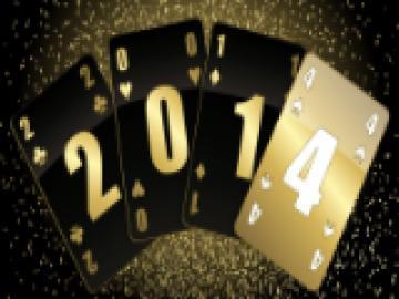 14 bonnes -ou pas- résolutions de poker pour 2014
