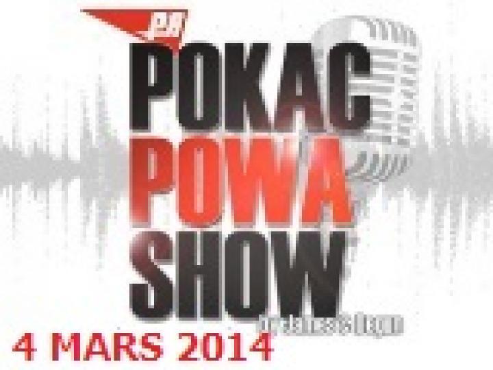 Pokac Powa Show #13