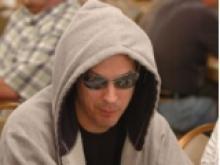 Phil 'the unabomber' Laak, quand folie et talent ne font qu'un