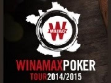 Le Winamax Poker Tour 2014/2015