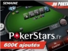 PA Spécial SCOOP 1€R - 200€ ajoutés
