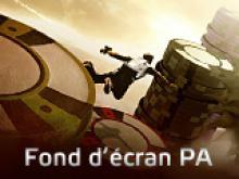 Fonds d'écran Poker Académie
