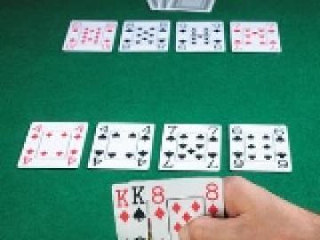 Autorisation de nouvelles variantes de poker : Un rêve bientôt réalité ?